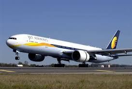 Jet Airways commences first non-stop, daily service between Bengaluru and Amsterdam