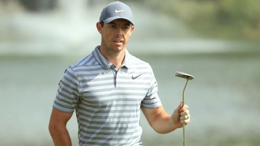 Genesis Open: Rory McIlroy sees progress in play despite failing to contend