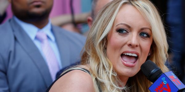 Michael Avenatti says Stormy Daniels was arrested in Ohio