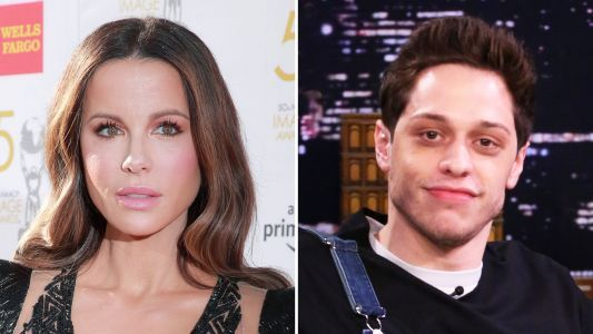 Are Kate Beckinsale and Pete Davidson Dunzo? They 'Rushed Into the Relationship'
