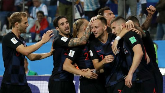 World Cup 2018: Iceland vs. Croatia preview, players to watch, key stats
