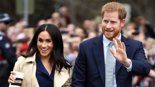 Meghan Markle And Prince Harry's Christmas Card Is A Clue They Were Going To Move To Frogmore Cottage All Along