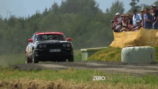Now You Want A BMW E30 Again