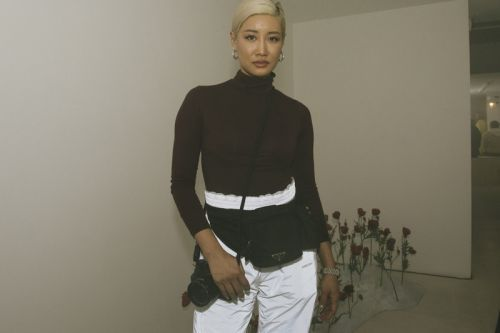 How AMBUSH®'s Yoon Ahn Brought a Piece of Seattle to Fall/Winter 2018