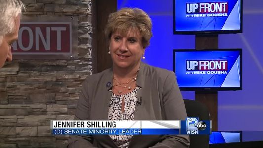 Shilling hopeful Dems can flip party control in State Senate