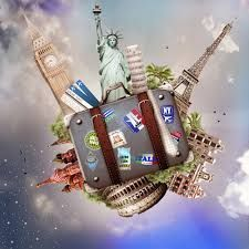 By 2020, tourism market is anticipating a worldwide growth!
