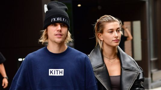 Hailey Baldwin Is, Like, REALLY Embracing Her New Last Name! Check Out Her Customized Jacket