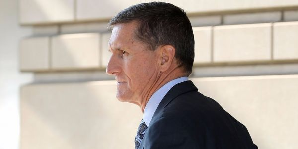Whistleblower: Michael Flynn told business colleague on inauguration day that Russia sanctions would be 'ripped up'