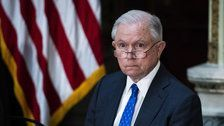 Trump Boots Jeff Sessions, Architect Of His Cherished Immigration Crackdown