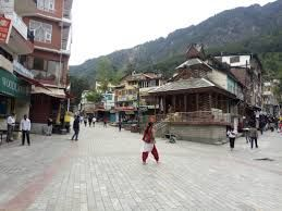Tourists drop in Manali with relaxation of Covid measures