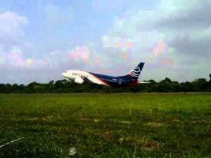 Unsold tickets at Sultan Syarif Kasim II Airport lead to cancellations of 433 flights