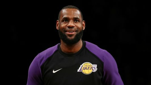 LeBron James explains his theory on why East teams made big trades