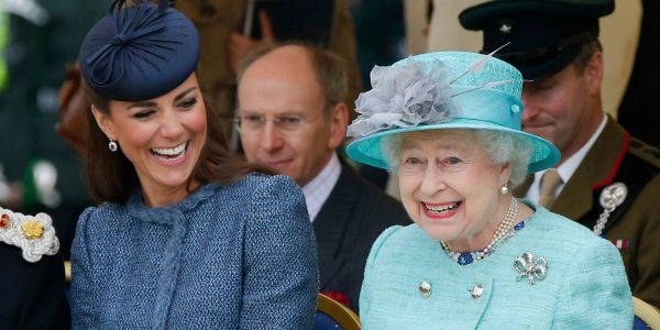 9 quotes from Queen Elizabeth II on love, family, and the monarchy