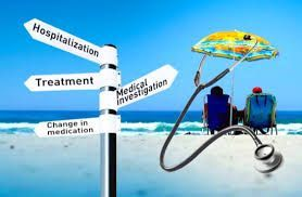 Insurers are taking keen interest on medical tourism