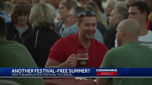 Festival-free summer in Milwaukee nearing reality