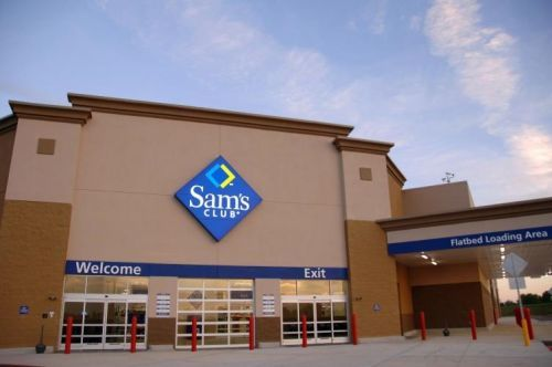 NH Sam's Club store to close permanently