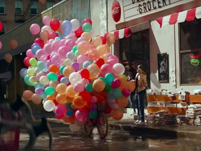 Coca-Cola's Super Bowl Commercial Tugs at the Heart Strings