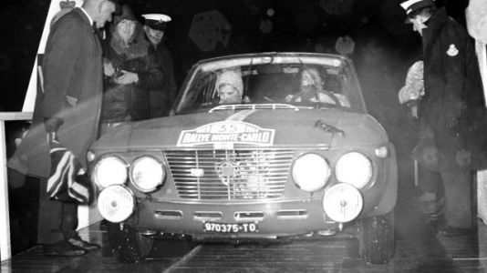 Pat Moss Brought the Rally World to its Knees and Paved the Way for Women to Win
