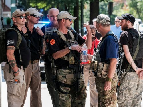 Virginia wants to prevent another 'Unite the Right' at an MLK Day gun rally that set off a state of emergency