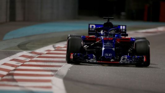 Honda Again Sets Goal to Become Only Second-Worst Engine Supplier in F1