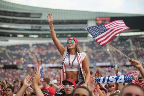 US, Canada, and Mexico win joint bid to host the 2026 FIFA World Cup