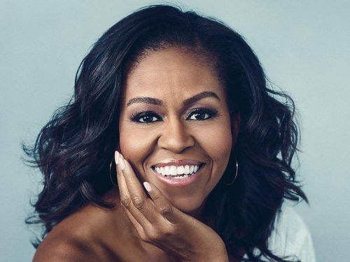 Michelle Obama's book 'Becoming' sold more than 1.4 million copies in its first week. Here are 4 things we learned