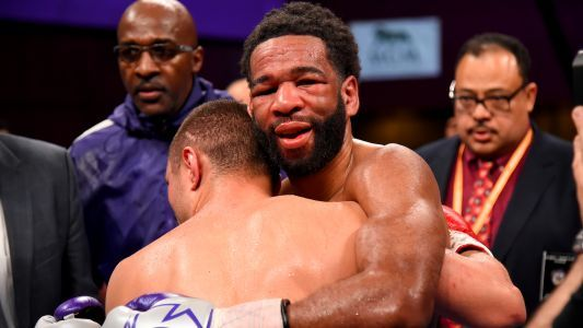 Lamont Peterson retires after loss to Sergey Lipinets