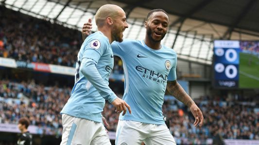 Premier League Team of the Week: Champions City and Salah lead the way