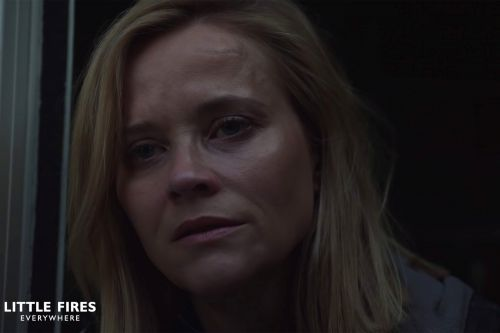 'Little Fires Everywhere' trailer: Reese Witherspoon stars in Hulu show