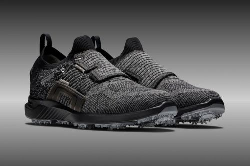 Footjoy Introduces HyperFlex BOA Golf Shoe with Improved Stability
