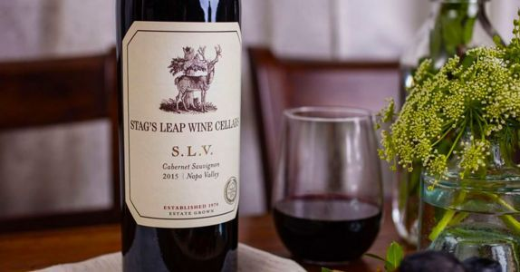 9 Things You Should Know About Stag's Leap Wine Cellars