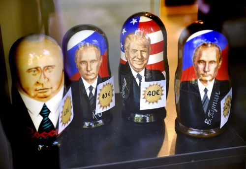 The Trump-Putin Summit's Potential Nuclear Fallout
