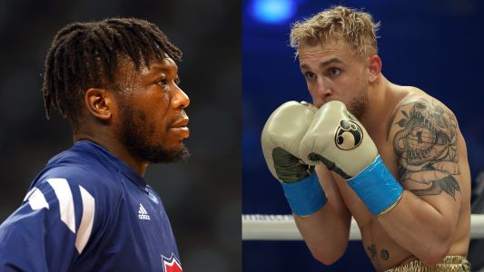 What time is the Jake Paul vs. Nate Robinson fight? PPV schedule & how to watch celebrity boxing match