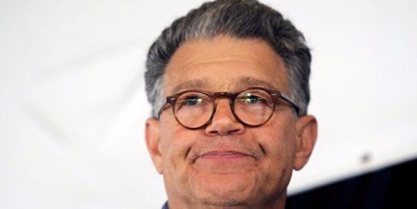 Some thoughts on Al Franken's impending resignation