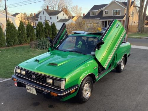 At $9,500, Will This Custom 1985 Subaru Brat GL Make You Want To Misbehave?