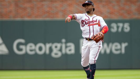 MLB wrap: Braves fall to Cardinals, still move closer to clinching NL East