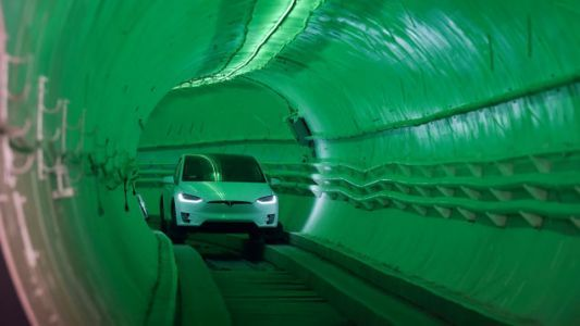 Elon Musk's DC to Baltimore Tunnel Sounds Worse than Pointless