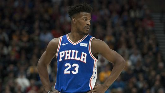 All eyes on Jimmy Butler's first game against Minnesota