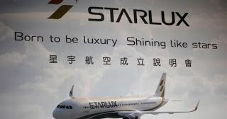 Airbus near deal to sell A350s to Taiwan's StarLux: sources