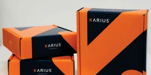 Karius raises $165 million to identify infectious diseases with AI