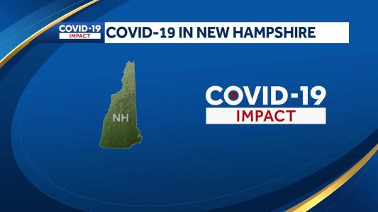 1 more COVID-19 death in New Hampshire as cases, hospitalizations rise