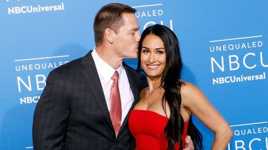 Nikki Bella and John Cena Were Literally CoupleGoals, so Why Did They Break Up?