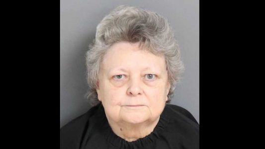 Buffalo woman accused of stealing customer's money from Meansville Rile Road Water Company, sheriff says