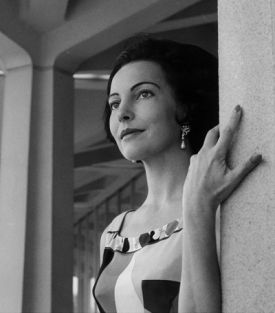Sonja Bata - Canadian style icon, businesswoman, philanthropist and shoe lover - dead at 91