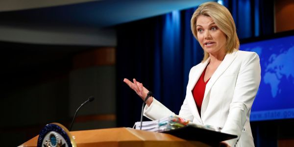 Trump reportedly offers UN ambassador post to former Fox host Heather Nauert