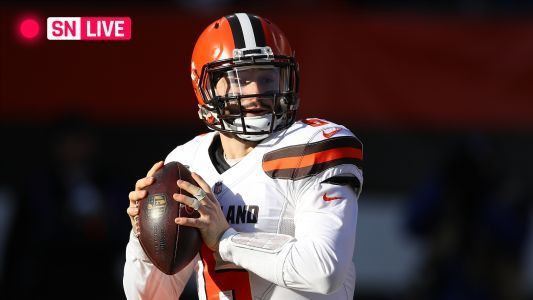 Browns vs. Broncos: Score, live updates, highlights from 'Saturday Night Football'
