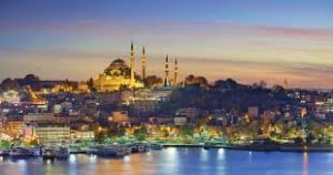 Tourists visiting Turkey to pay a new tourist tax from 2020