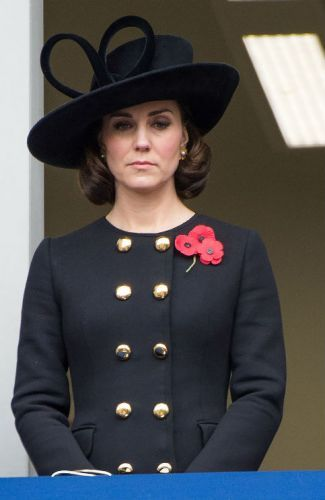 Did Kate Middleton Just Get a Bob?