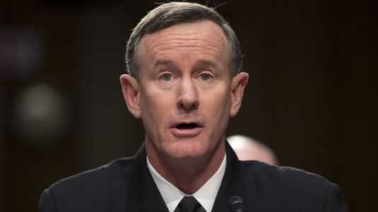 Fact Check: Is The Ex-SEAL Commander Attacked By Trump A 'Hillary Clinton Fan?'