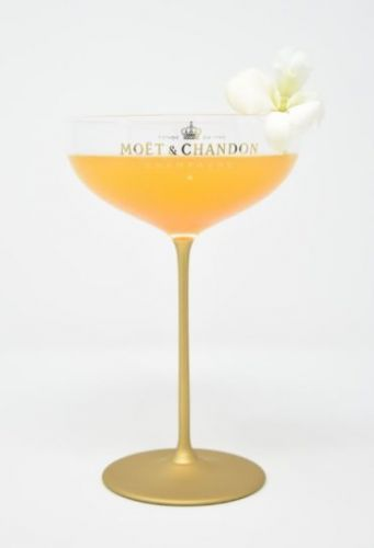 Cocktail of the Week: Golden Globes Moët Belle
